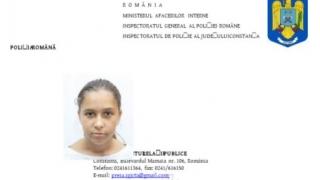 Adolescentă din Năvodari, dată dispărută. Ați văzut-o?