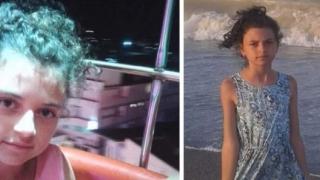 Fetiță de 11 ani dispărută în condiţii misterioase. E dată în urmărire naţională