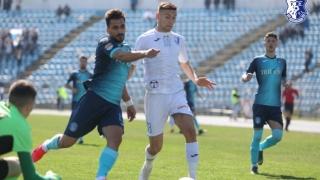 FC Farul, la prima înfrângere pe teren propriu din actualul sezon