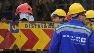 Alimentarea cu gaze, oprită la Mihail Kogălniceanu