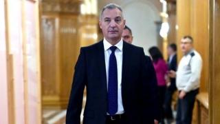 DNA a dispus extinderea urmăririi penale faţă de Mircea Drăghici