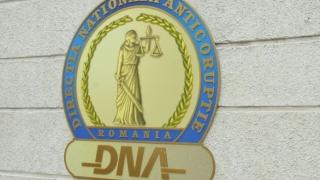 Ofițer DNA constănțean - 8 ani de închisoare, pentru divulgare de secrete din dosare