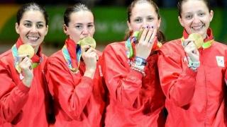 Doar cinci medalii pentru România la Jocurile Olimpice de vară de la Rio