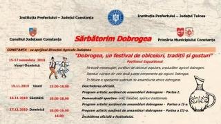 Spectacole inedite la Pavilionul Expozițional din Mamaia