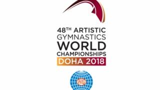 Evoluții slabe și pentru gimnastele tricolore la CM de la Doha