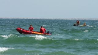 Tragedie! Doi turişti s-au înecat în Eforie, într-un interval de câteva ore