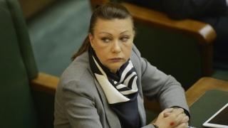 Senatorul PNL Doina Tudor, cercetată în arest la domiciliu