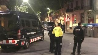 Doi români au fost răniţi în atentatul terorist din Barcelona