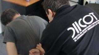 Români care coordonau transporturi de droguri către Marea Britanie, reținuți