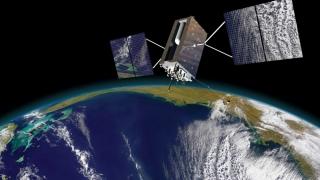 Doi sateliți de monitorizare a Terrei, lansaţi cu succes