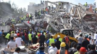 Doliu după cutremurul din Mexic. Bilanțul morților a trecut de 230
