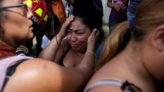 Doliu în Guatemala: 22 de adolescente minore, moarte într-un incendiu la un cămin pentru minori