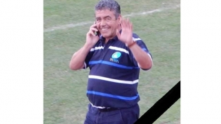 Doliu în rugby-ul constănţean