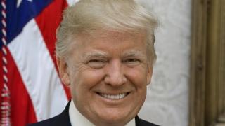 Donald Trump, confirmat cu coronavirus