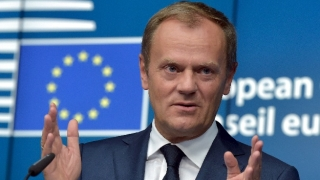 Donald Tusk critică proiectul energetic Nord Stream 2
