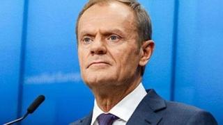 Reacții britanice: Donald Tusk, acuzat de lipsă de diplomație