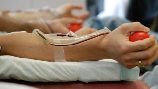 SOS, donatorii de sânge!