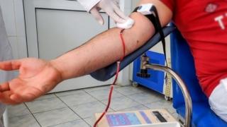 Veniți să donați sânge la Limanu!