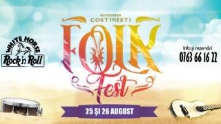 FOLKFest REMEMBER Costinești - un proiect ce își propune reînvierea Costineștiului de odinioară!