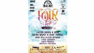 Folk Fest Remember Costinești, încă o zi cu surprize muzicale și spirituale