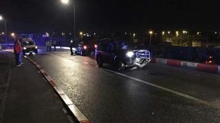 Două accidente rutiere în mai puțin de 30 de minute, în Constanța și în județ