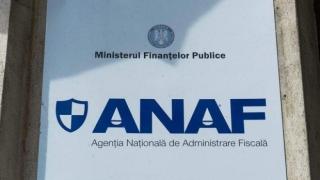 Doru Petru Dudaș, vicepreședinte ANAF