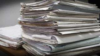Peste 200 de ordine clasificate la nivelul Ministerului Afacerilor Interne