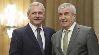 Dosarele lui Dragnea și Tăriceanu, blocate, după decizia Curții Constituționale