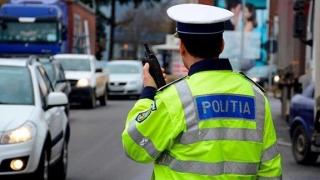 Dosare penale pentru şoferi băuţi şi fără permis pe şoselele constănţene!