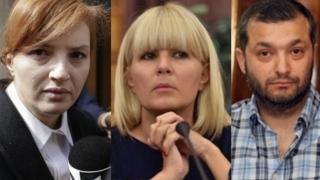 Dosarul în care sunt judecaţi Elena Udrea, Ioana Băsescu şi Dan Andronic, mutat de la ÎCCJ la CAB