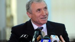 Procurorul general al României, instalat în funcție deși avea dosar penal la DNA