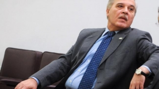 Alexandru Athanasiu, în fața procurorilor
