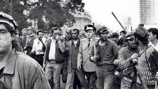 A început procesul în dosarul Mineriada 13-15 iunie 1990