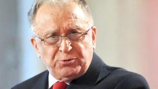 Ion Iliescu, reacție după ce Iohannis a dat aviz pentru urmărirea penală în dosarul Revoluției
