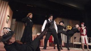 Două comedii și recital multimedia la Teatrul de Stat Constanța