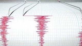 GRAV! Două cutremure la interval scurt de timp, înregistrate de INFP