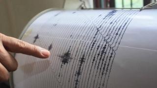 Două cutremure în România, în decurs de câteva ore