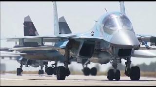 Două Su-34 s-au ciocnit deasupra Strâmtorii Tătare! Adevărata poveste a tragediei!