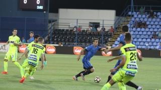 Două zile până la partida FC Viitorul - APOEL Nicosia