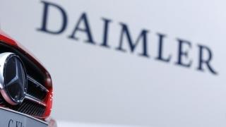 Investigațiile în cazul Daimler au fost extinse și la Bosch