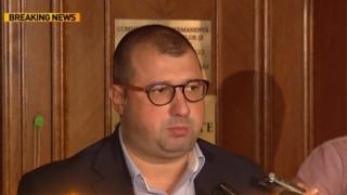 """Daniel Dragomir, acuzații la adresa unui deputat USR: """"Îi servește ceaiul generalului Dumbravă"""""""