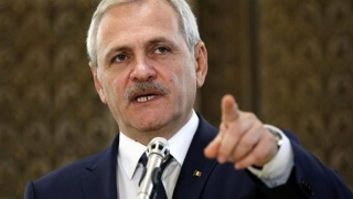 """Dragnea, atac dur la Iohannis: """"în Constituţie nu există funcţia de tătuc"""""""