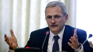 Liviu Dragnea îi solicită lui Klaus Iohannis convocarea de urgență a CSAT