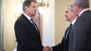 Dragnea nu renunță la ideea suspendării lui Iohannis