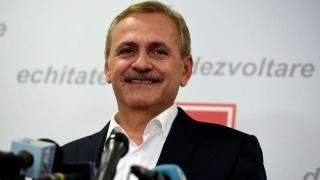 Dragnea nu susţine ieșirea României din UE
