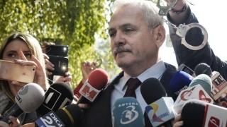 Judecătorii cer DNA lămuriri asupra implicării SRI în dosarul lui Dragnea