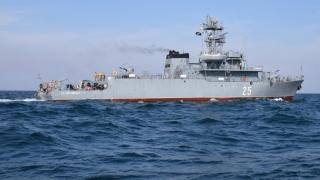 Dragor românesc, integrat în cea de-a cincea grupare NATO din Marea Neagră