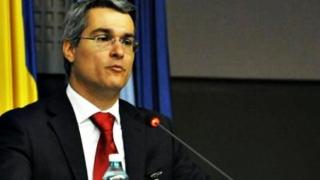 Dragoș Pîslaru a depus jurământul de învestitură în funcția de ministru al Muncii