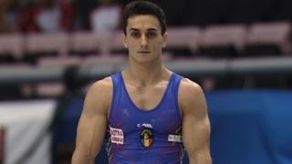 Drăgulescu, la un pas de bronzul mondial
