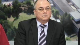 Managerul Spitalului Județean Constanța, reținut pentru luare de mită!